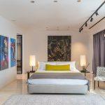The Presidential Suite at Herods Herzliya Hotel