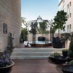 Leonardo Boutique Jerusalem Hotel