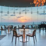 Herods Tel Aviv Hotel by the beach